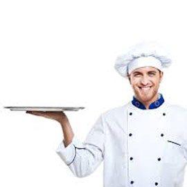 Chefs, Cooks & Operators