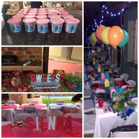 Childrens-Theme-Parties