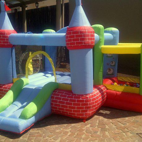 Toddler-Castle