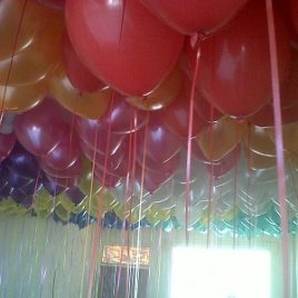 Helium for Latex or Foil Ballooons