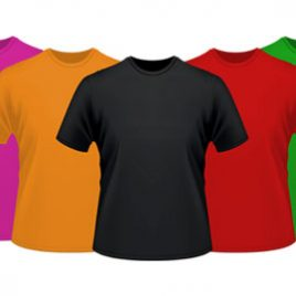 T Shirts Personalised