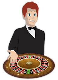 Casino Games – Croupier