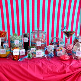 Candy Table Hire
