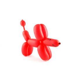 Balloon Tying