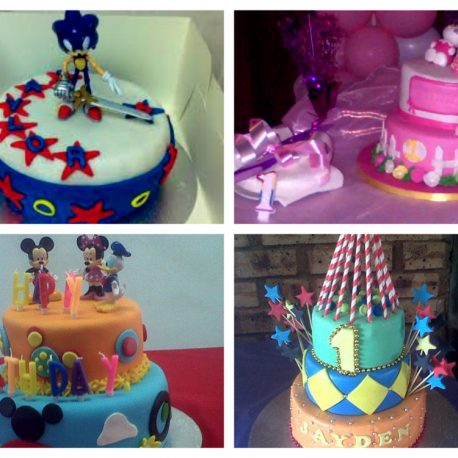 Cakes-Occasion
