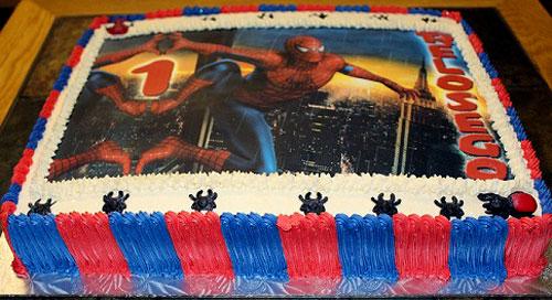 Cakes-Photo