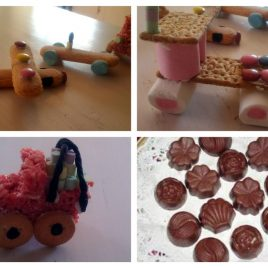 Chocolate and Sweet Making