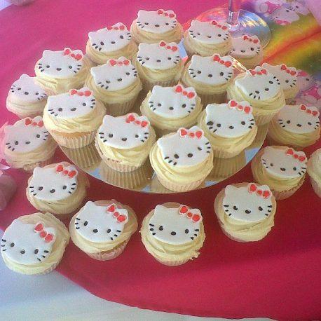Cupcake-2D