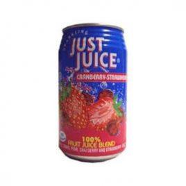 Drinks Juice Tins