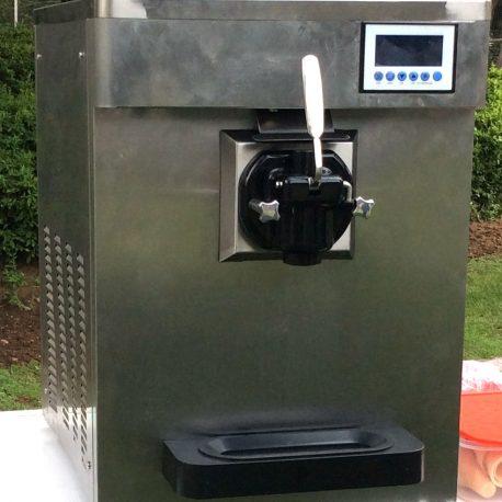 Frozen-Yoghurt-Machine