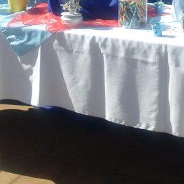 Tablecloth Rectangular