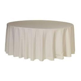 Tablecloth-round