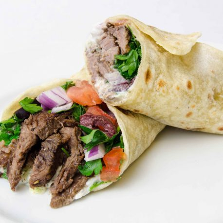 Wrap-beef-and-chicken