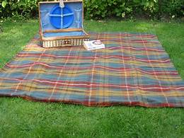 Picnik Blanket