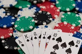 Casino Games – Poker